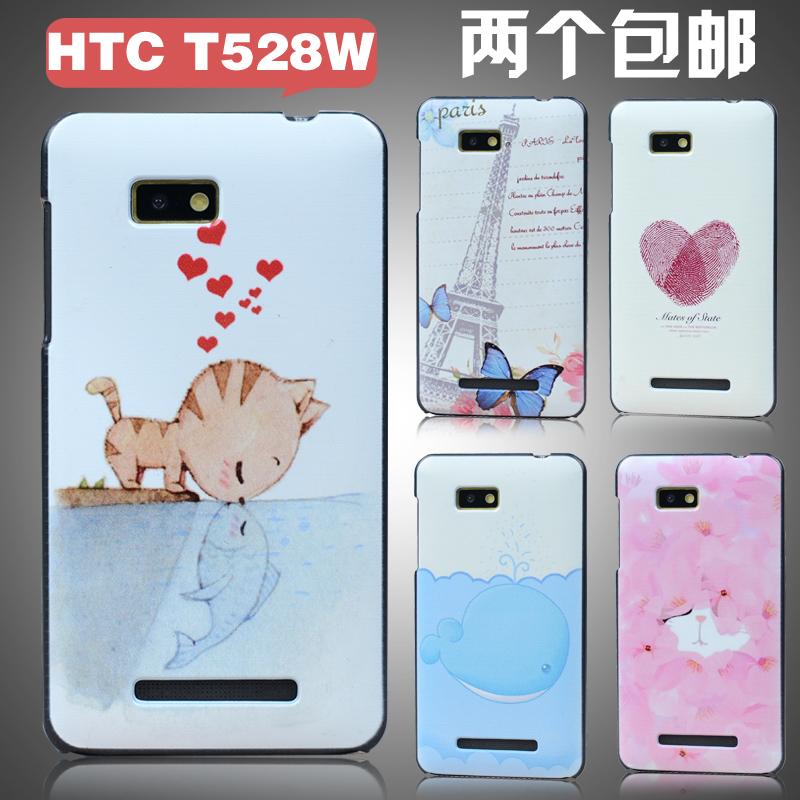 Чехлы, Накладки для телефонов, КПК Gview Htc T528w Htc T528w T528w
