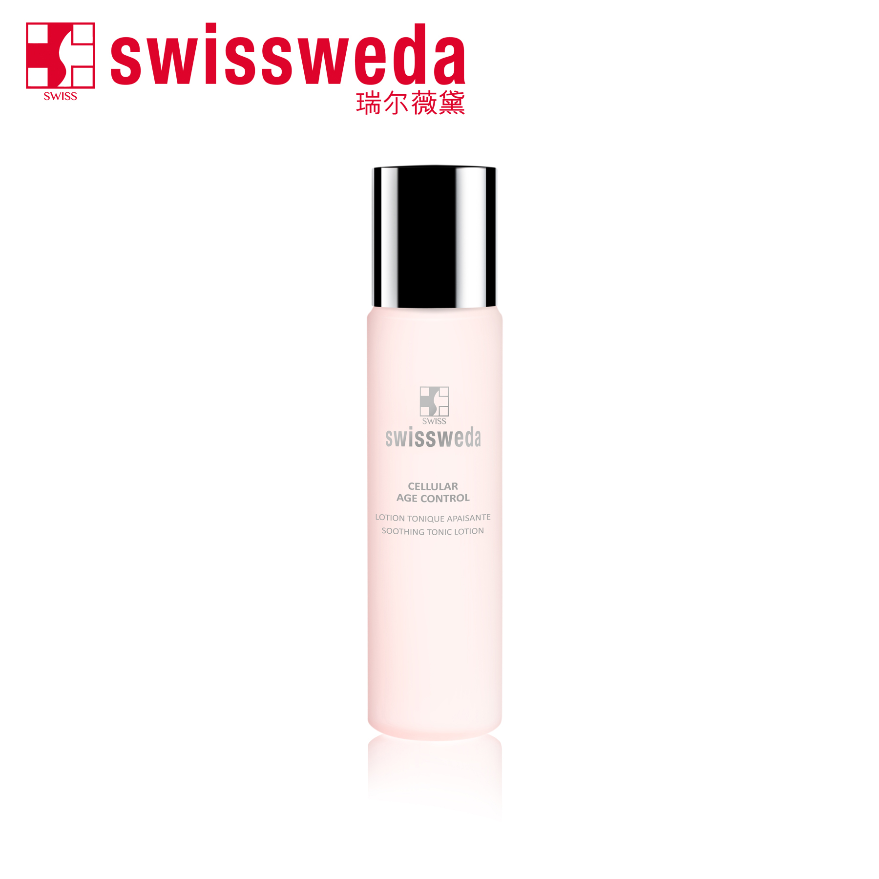 Лосьон/лосьон Weda  Swissweda 200ml