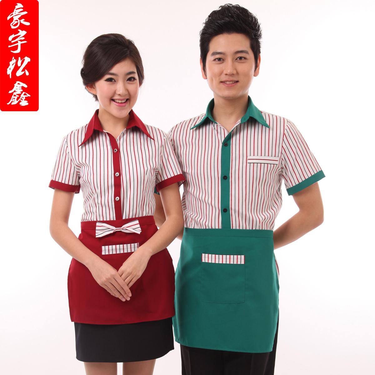 одежда барменов
