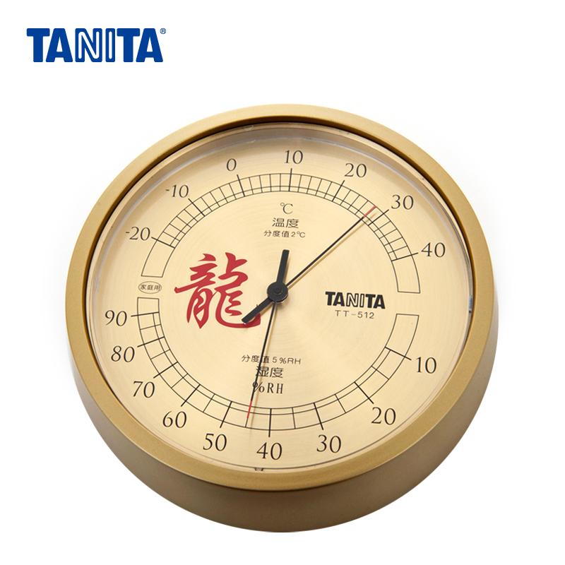 Гигрометр Parvest TT/512 TANITA TT