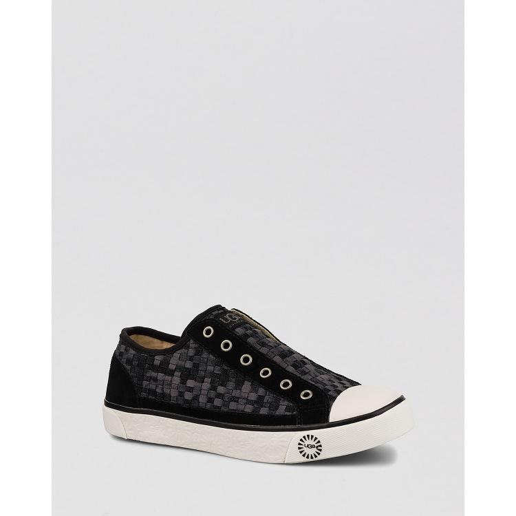 кроссовки Ugg Q00763535 Black