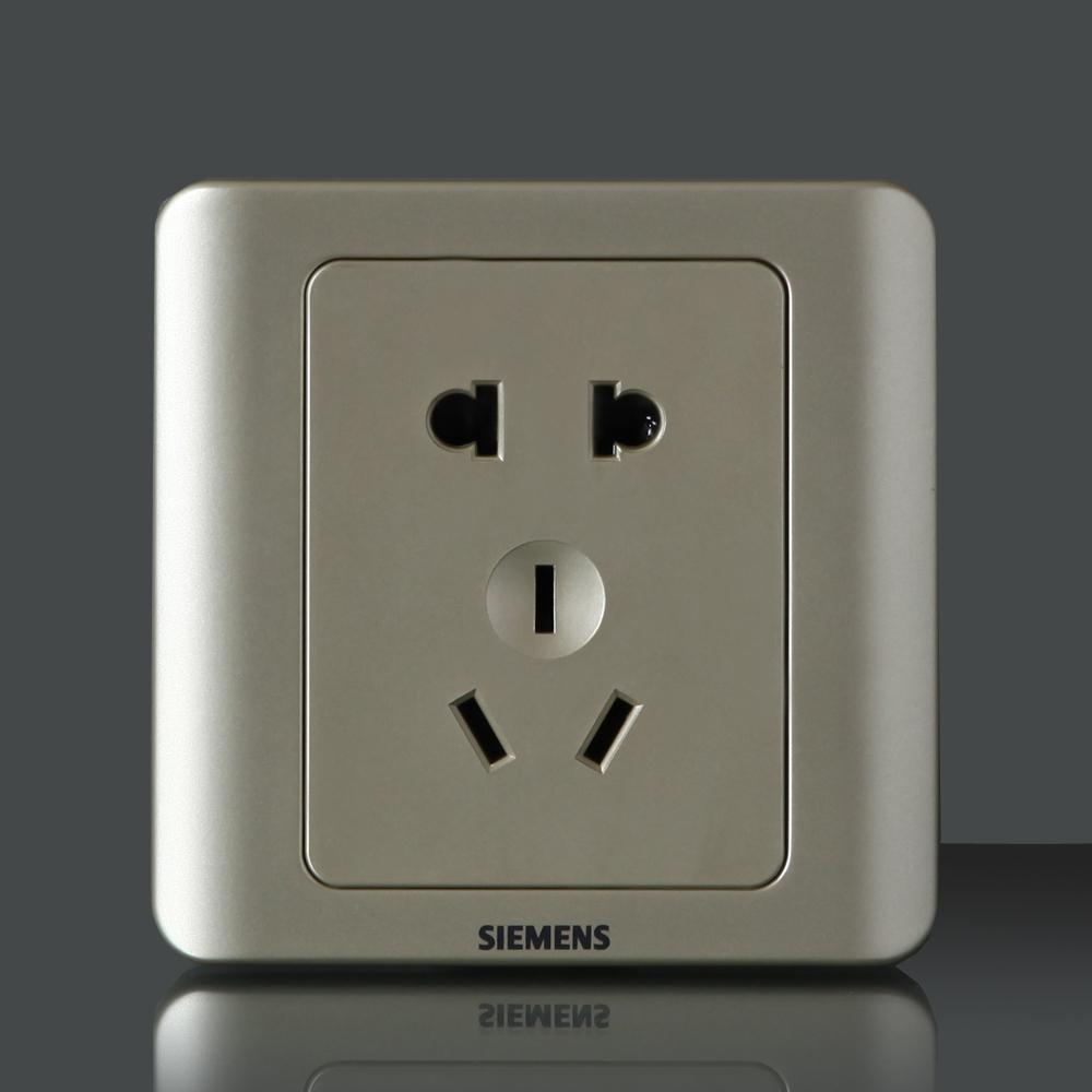 Электрическая розетка Siemens