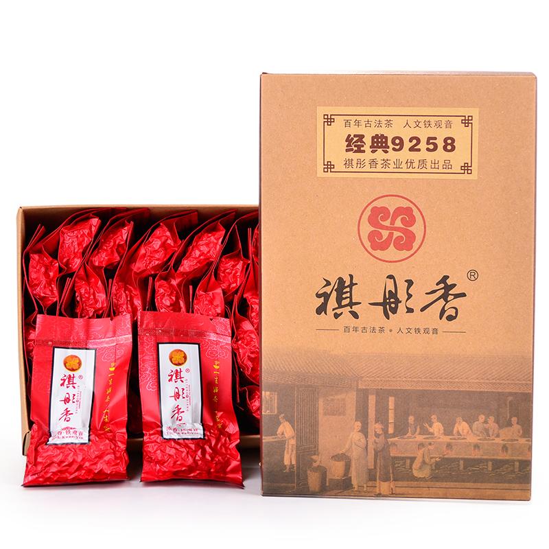 Улун Kee Tong Xiang  9258