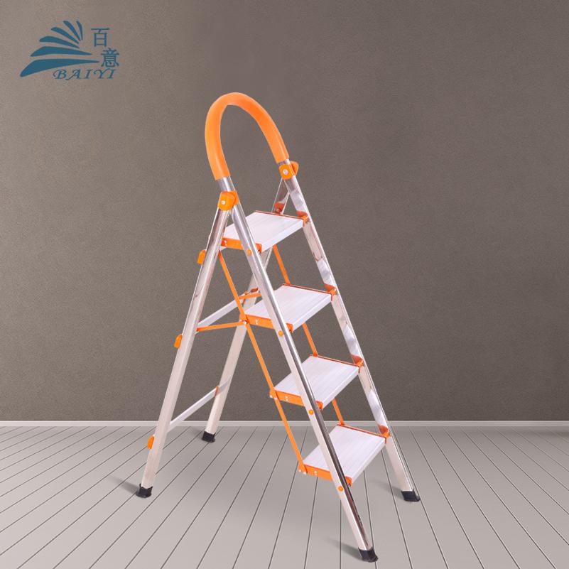 Цвет: Делюкс нержавеющая сталь 4 шаг