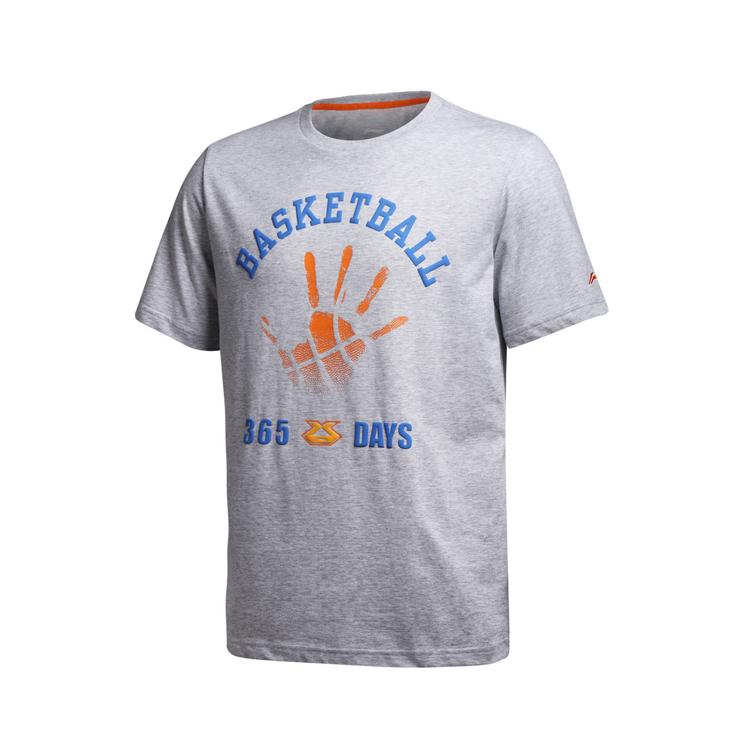 李宁 T恤 男 篮球系列 男装 短袖 文化衫 AHSH145-1/-2/-3/-5