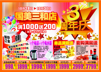 956,3 638 anniversary poster posters electrical panels anniversary promotional material