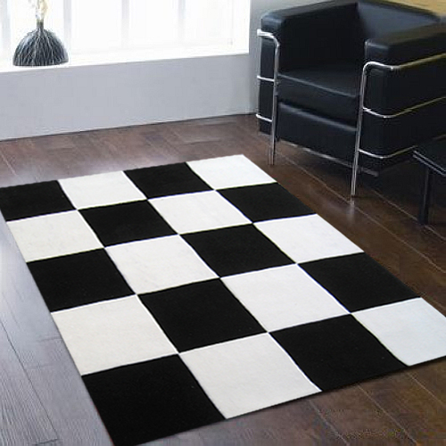 trendy evier de cuisine granit blanc pour tapis noir et. Black Bedroom Furniture Sets. Home Design Ideas