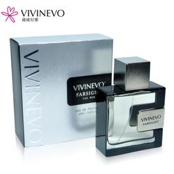 [抢购价] 维维尼奥 法国男士香水持久淡香 清新海洋木质古龙香水 专柜正品