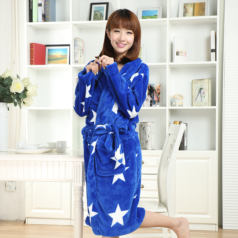 Цвет: Голубая звезда (женский)