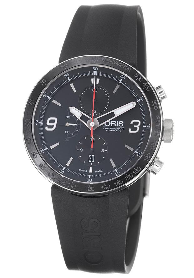 Наручные часы Oris  67476594174RS