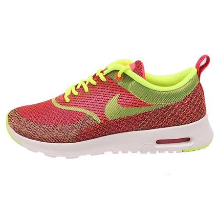 Authentic Nike NIKE AIR MAX 2014 new women's casual shoes, casual shoes 666545-607 complex g