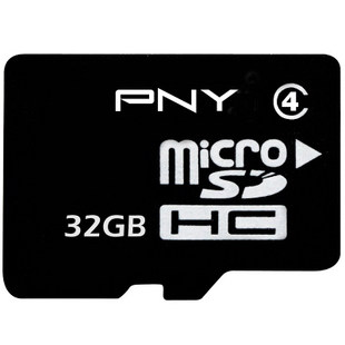 pny / PNY flash tf 32g micro sd card storage tf32g phone memory card special offer free shipping 32g