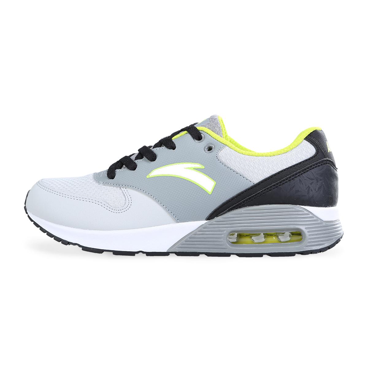 2014秋季新款 安踏气垫鞋 男鞋 ANTA正品运动综合训练鞋11437701