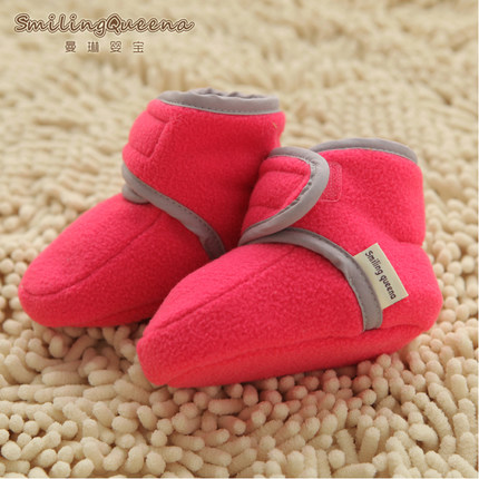 ba17d78c72723 Buy 0-1-2 -year-old soft-soled baby shoes toddler shoes baby boy ...