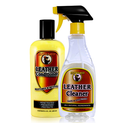 Get Quotations Howard Leather Cleaning And Maintenance Care Agent Real Sofa Bag Moisturizing Oil Decontamination Liquid