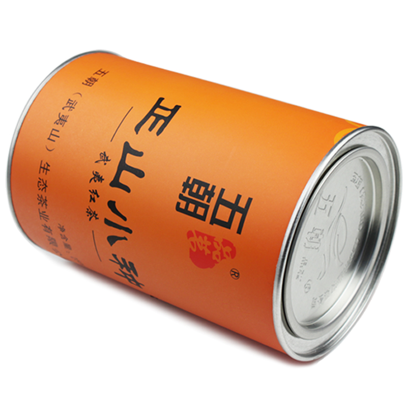 Черный чай это супер павловнии Wuyishan горных гонок закрыть красный чай 250г чайный пакетик электронной почте специальные