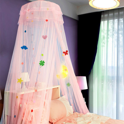 Buy Coolout Soft Dome Princess Bed Nets Mosquito Net For