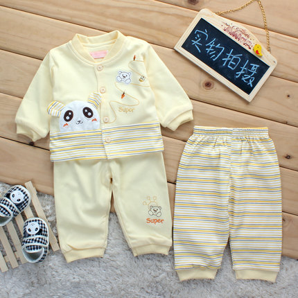 952210046 Buy Male infant children 0-1 years and a half out clothes female ...