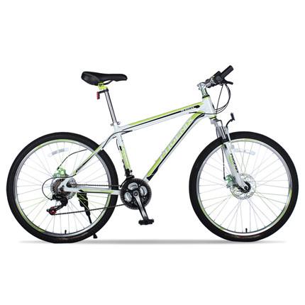 Phoenix Phoenix 26 Inch 21 Speed Mountain Bike Disc Brakes Aluminum Double A Full Shimano Bicycle Men_11623766
