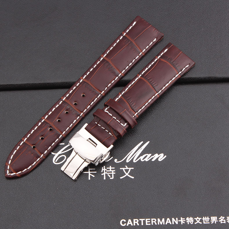 Часы Carter man 19 20 22mm