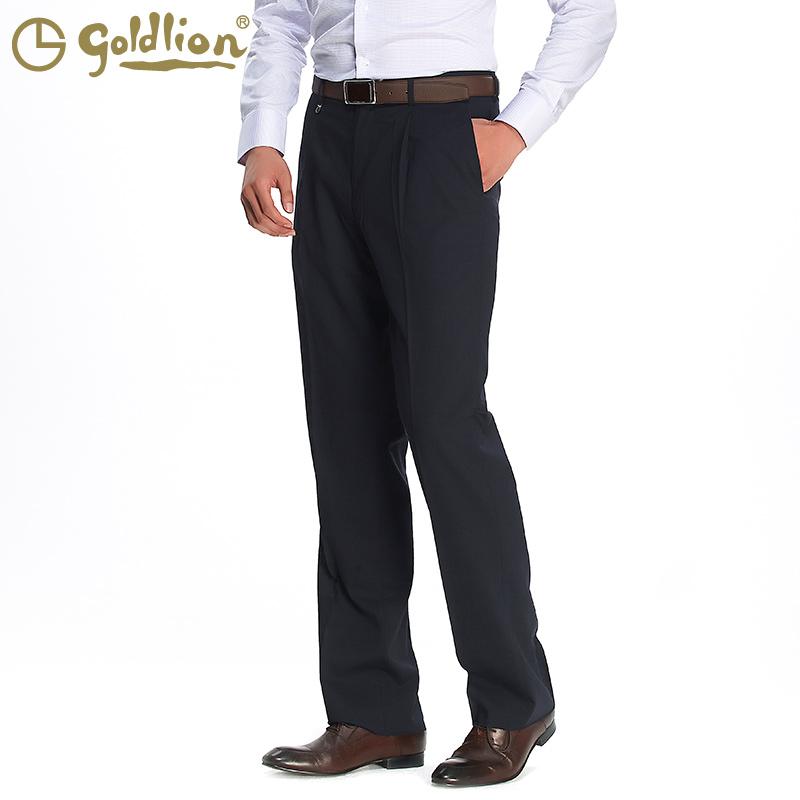 Классические брюки Goldlion rpdd148/31101