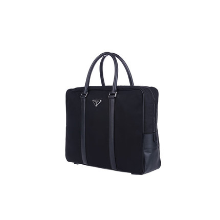 8a6136dd3f88 Buy PRADA / Prada nylon briefcase VA0661 * Black Men in Cheap Price on  m.alibaba.com