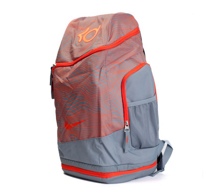 2014 New Nike KD MAX AIR Durant counter genuine men and women backpack  BA4853-078 addbe28b96854