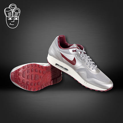 huge discount df887 4c0d4 Nike Air Max 1 Hyperfuse QS Night Track Limited running shoes 633087-006