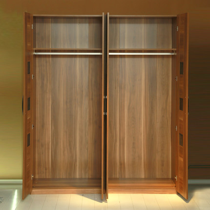 The Original Forest Idyll Wood Color Combination Wardrobe Closet Wardrobe  Lockers High Atmospheric Special YD656