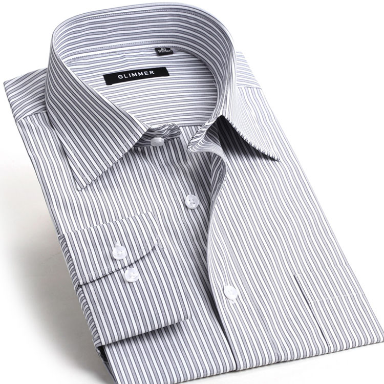 Рубашка мужская GLIMMER 53006/53009