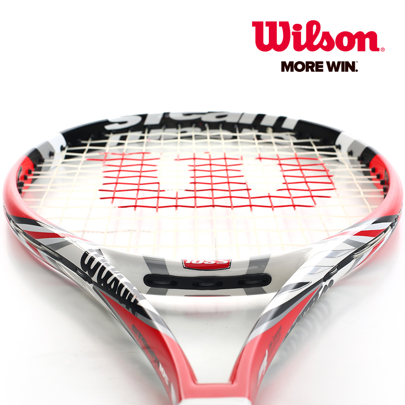 теннисная ракетка Wilson wrt7155102 Steam 105S