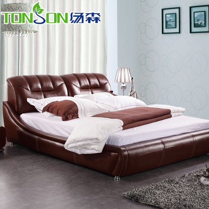 Buy Townsend imported leather furniture leather bed double bed 1.8 m soft bed storage leather fashion art 59 -bed marriage bed in Cheap Price on m.alibaba. ... & Buy Townsend imported leather furniture leather bed double bed 1.8 m ...