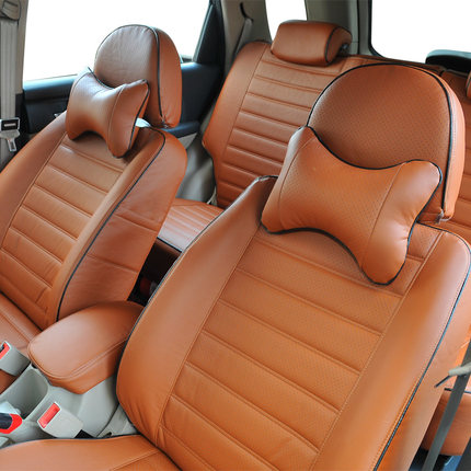 2014 Toyota Camry Vios Cause Dazzle Ruihanlanda Five Seasons Corolla Special Leather Seat Covers