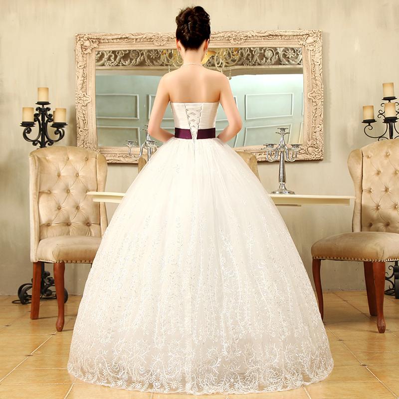 Свадебное платье Keeddu 03