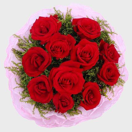anshan love flowers valentines day flower delivery rose 11 red roses flowers upscale teachers day