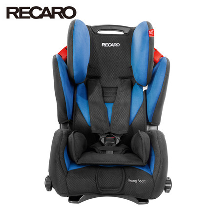 Get Quotations Recaro Child Safety Seat Baby Car Hornet Imported From Germany 9 Months 12