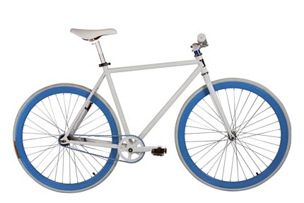 Fixed Gear Bicycles male and female students dead fly inverted bicycle brake 700C dead fly dead fly ultralight sword circle