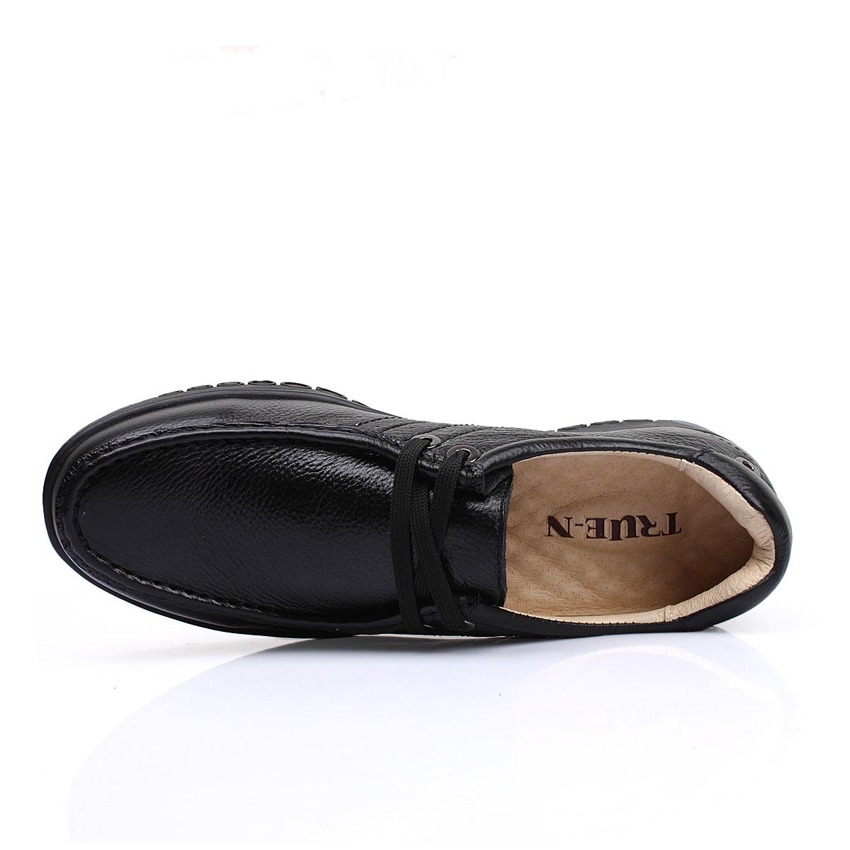 Демисезонные ботинки TRUE/N c33008/1 TRUE