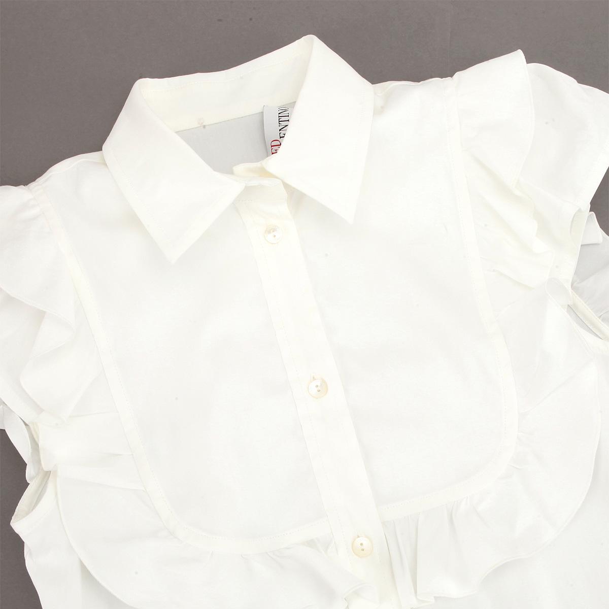 женская рубашка Valentino 20/135/7203