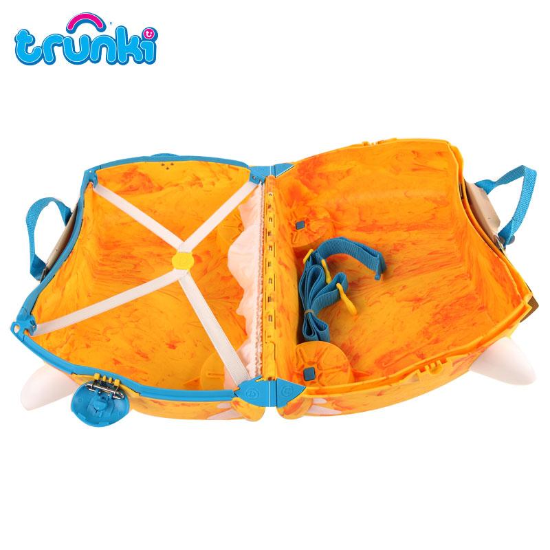 Детский чемодан Trunki 0006