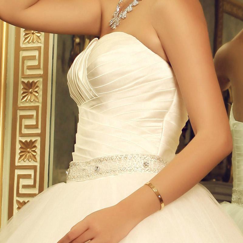 Свадебное платье Bride ff00809 2012