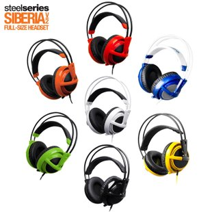 Наушники Race Core Steelseries/Siberia Full Race Core