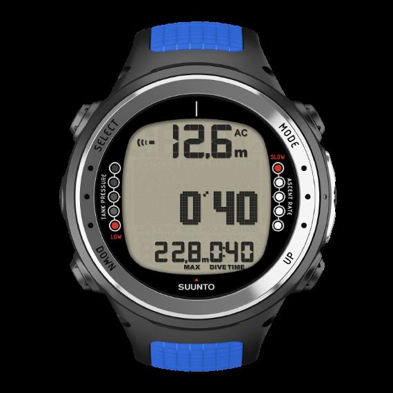 Часы Suunto D4i
