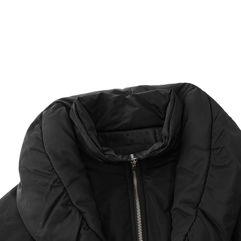 Женская утепленная куртка Eva ouxiu 14ums0235