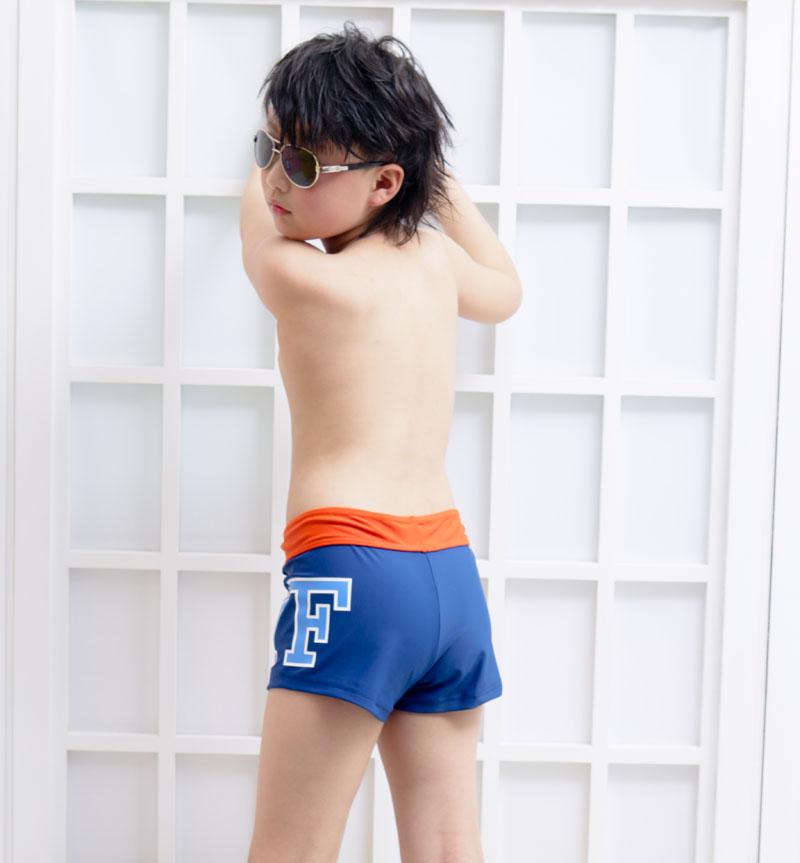 детский купальник Climax y3326 2014