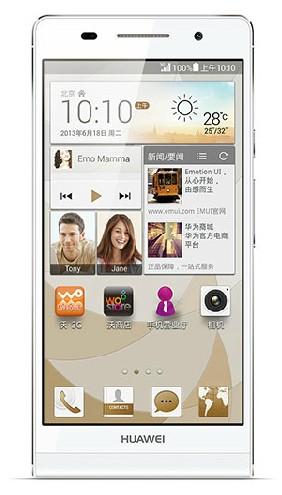 Мобильный телефон   Huawei/P6