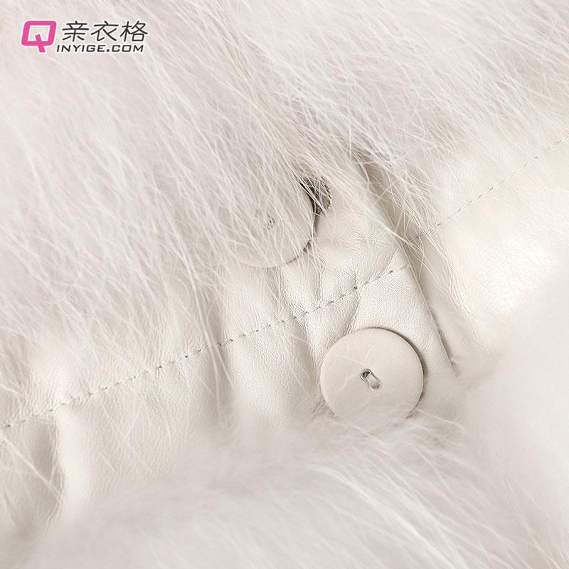 Кожаная куртка Qin Yige 20829a 2013