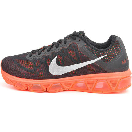 2014 winter new authentic Nike Nike Air Max Tailwind 7 men s running shoes  683632-002 9187c8e90