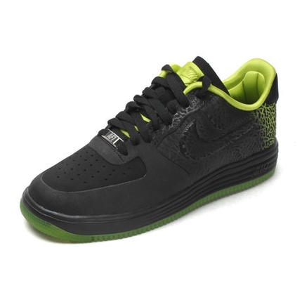 huge discount bfe5b 9549c ... Authentic Nike LUNAR FORCE 1 LUX VT LOW men casual shoes 644919-003-002  .