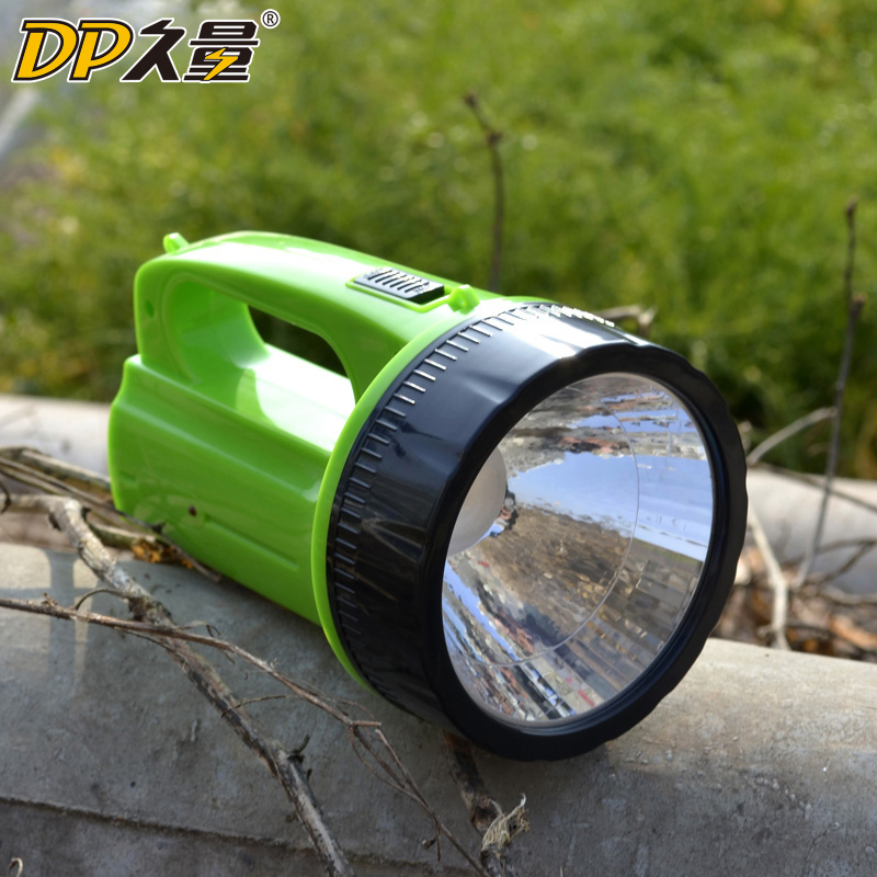 Ручной фонарик Duration the Power 711A DP LED711A Duration the Power
